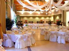 Agoura Hills/Calabasas Community Center - Reception Sites, Parks/Recreation, Ceremony & Reception - 27040 Malibu Hills Road, Calabasas, California, 91301, United States of America