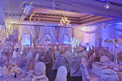 Exquisite Crteations - Decorations Vendor - 6740 - 99 street, Edmonton, Alberta, T6E 5B8, Canada