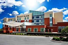 Hyatt Place Chesapeake/Greenbrier - Hotels/Accommodations, Bridal Shower Sites - 709 Eden Way North, Chesapeake, VA, 23320, USA