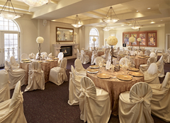 Union Bank Inn - Ceremony & Reception, Hotels/Accommodations, Ceremony Sites, Reception Sites - 10053 Jasper Avenue, Edmonton, Alberta, T5J 1S5, Canada