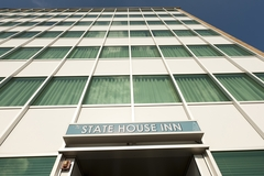 The State House Inn - An Ascend Collection - Reception Sites, Hotels/Accommodations - 101 East Adams , Springfield , Illinois, 62701, U.S.A.