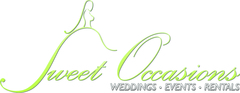 Sweet Occasions Inc.  Weddings, Events & Rentals - Coordinator - Canmore, alberta, Canada
