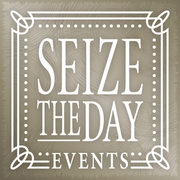 Seize the Day Events - Coordinators/Planners, Invitations - 1541 Bellevue St Ste105, Green Bay, Wisconsin, 54311, USA