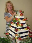 Brendas Creative Cakery - Cakes/Candies - 3949 S. Sutton Way, Boise, Idaho, 83706, USA