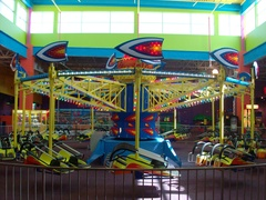 iT'Z Family Fun Center - Restaurants, Ceremony & Reception, Rehearsal Lunch/Dinner - 3035 New Center Point, Colorado Springs, Colorado, 80922, US