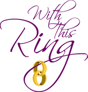 With This Ring - Officiants, Invitations - 8769 Meadowview Drive, Kalamazoo, MI, 49009, USA