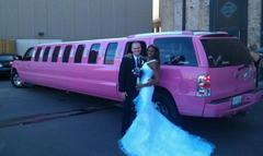 An Escape Limousine & Sedans - Limos/Shuttles, DJs - 401 Robert St. North St Paul MN 55118, 37 Molly Lane Esko MN 55733, St Paul, MN, 55118, USA