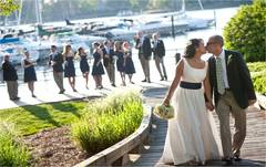 Peninsula Yacht Club - Reception Sites, Ceremony & Reception - 18501 Harbor Light Blvd, Cornelius, NC, 28031, USA
