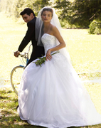 David's Bridal - Wedding Day Beauty Vendor -