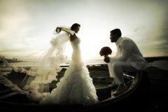 Caribe Cordial Weddings - Coordinator - Cartagena, Bolivar, Colombia