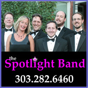 The Spotlight Band - Bands/Live Entertainment, DJs - Denver, Denver, CO, 80220, US