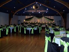 Blue Moon Ballroom, LLC - Reception Sites, Rentals, Coordinators/Planners - 2030 Hwy 14 East, Rochester, MN, 55904, USA