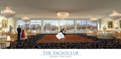 The Castle Yacht Club - Caterers, Ceremony Sites, Reception Sites, Ceremony & Reception - 63 Saint Mihiel Drive, Delran, NJ, 08075, USA