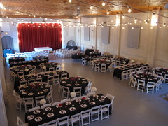 Vox Theatre Event Space - Reception Sites, Ceremony & Reception, Ceremony Sites - 1405 Southwest Blvd, Kansas City, Kansas, 66103
