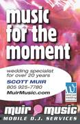 Muir Music Mobile DJ Service - DJ - Central Coast, Ca, 93420, United States