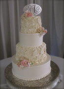 Cake Expressions by Lisa - Cakes/Candies - 15905 Brookway Drive, Suite 4106, Huntersville, NC, 28078, USA