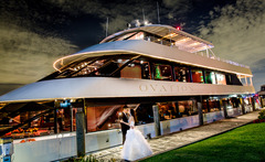 Infinity and Ovation Yacht Charters - Ceremony & Reception, Reception Sites, Ceremony Sites, Ceremony & Reception - 400 Maple Park Blvd, St.Clair Shores, MI, 48081, USA