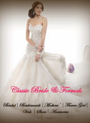 Classic Bride & Formals - Wedding Fashion, Jewelry/Accessories - 20910 Catawba Avenue, Cornelius, NC, 28031