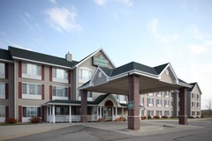 Country Inn & Suites Hotel and Conference Center - Hotels/Accommodations, Reception Sites, Ceremony & Reception - 1900 Premier Drive, Mankato, MN, 56001, United States