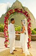 Stonefield Estate Villa Resort & Spa - Honeymoon Vendor - Soufriere, St.Lucia