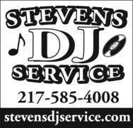 Stevens DJ Service Inc. - DJ - 2800 Clearlake Ave., Springfield , Illinois, 62703, USA