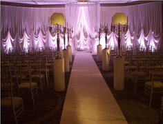Elegant Presentations Event Decor