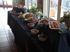 About You Catering - Caterers, Waitstaff Services - 18 Willow Lane (business office), Stanardsville, VA, 22973, USA