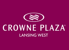 Crowne Plaza Lansing West - Reception Sites, Hotels/Accommodations - 925 S. Creyts Rd., Lansing, MI, 48917, USA
