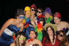 All Around Sound - DJs, Photo Booths - 57 Stuyvesant Rd., Pittsford (Rochester), NY, 14534, USA