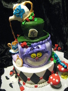 Grand Elegance Cakes (Toledo's Cake Boss) - Cakes/Candies Vendor - Toledo, Ohio, 43612, U.S.A