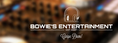 Bowie's Entertainment - DJs, Bands/Live Entertainment - BC, V1Y 6h5, Canada