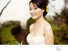 LunaBella Make-up & Hair - Wedding Day Beauty, Wedding Fashion - Santa Barbara, ca, 93110, usa