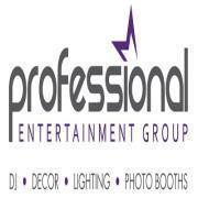 Professional Entertainment Group - DJs, Photo Booths - Ottawa, Ontario