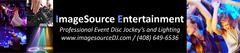 ImageSource Entertainment - DJs - San Jose, CA