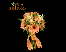 Petals Floral Design - Florists, Coordinators/Planners - 165 Hanover Street, White River Junction, Vermont, 05001