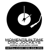Moments In Time Disc Jockeys - DJs, Bands/Live Entertainment - Grand Rapids, MI, USA