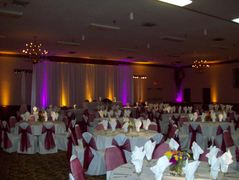 Stegton Regency Banquet Center - Reception Sites, Ceremony & Reception, Hotels/Accommodations, Caterers - 1450 Wall Street, St. Charles, Missouri, 63303, USA