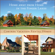 Cobtree Vacation Rental Resort - Ceremony Sites, Hotels/Accommodations, Reception Sites, Caterers - 440-458 Armstrong Road, Geneva, NY, 14456, USA