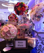 Les Fleurs Kenzo Boutique - Florists, Coordinators/Planners - 1888 saint martin o. , Laval, Montreal and surrounding areas, H7S 1M9, canada