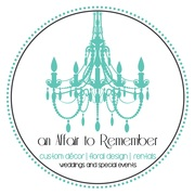 An Affair To Remember - Coordinator - 4810 Fairview Ave, St. Louis, MO, 63116, USA