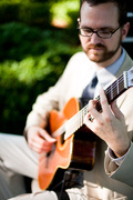 Jeremy Milligan - Classical and Jazz Guitarist - Ceremony Musicians, Bands/Live Entertainment - 26 Old West St., Ludlow , MA, 01056, USA