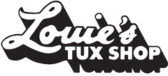 Louie's Tux Shop - Tuxedos, Invitations - 15 Indiana Locations, Indianapolis, Indiana