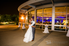 The Heritage Ballroom - Reception Sites, Ceremony Sites, Ceremony & Reception, Rehearsal Lunch/Dinner - 100 Symphony Way, Elgin, IL, 60120
