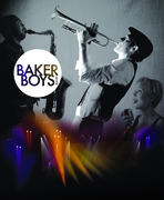 Baker Boys Band - Bands/Live Entertainment, Ceremony Musicians - Melbourne, 3000, Australia