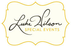 Luke Wilson Special Events - Coordinator - 87 Hasell Street, Suite C, Charleston, South Carolina, 29401, USA