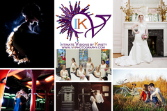 Intimate Visions by Kristy Photography - Photographers, Ceremony & Reception - Marys Grove Church Road, Kings Mountain, NC, 28086, United States
