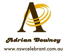 Adrian Downey NSW Celebrant - Officiants, Ceremony & Reception - PO Box 71, Stanhope Gardens, NSW, 2768, Australia