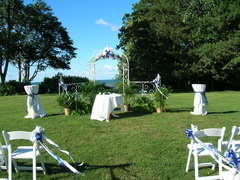 Lake Shore Country Club - Reception Sites, Rehearsal Lunch/Dinner, Ceremony Sites, Ceremony & Reception - 5950 Lake Shore Drive, Erie, PA , 16505, United States