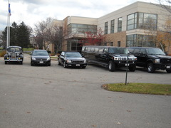 Sunset Limousine Service LLC - Limos/Shuttles, Cruises/On The Water - 255 industrial Circle, Stoughton, WI, 53589, US