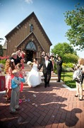 Century Memorial Chapel at Naper Settlement - Attractions/Entertainment, Ceremony Sites, Bridal Shower Sites - 523 S. Webster Street, Naperville, IL, 60540, USA